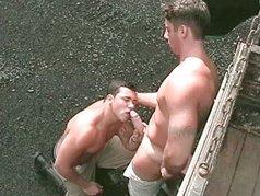 Savage Sex 1 - Scene 4