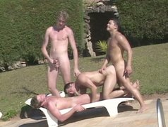 Fred And Amigos 1 - Scene 3