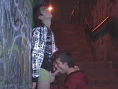 City Life 2 - Scene 1