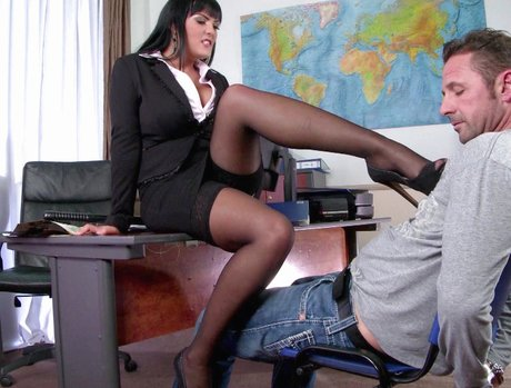 Mommys More Than A Handful 1 - Scene 2