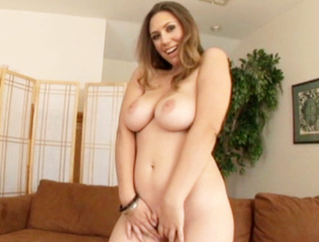Rucca Paige Gets Her First Taste Of Hard Dick In Part One Of This Amazing Scene!