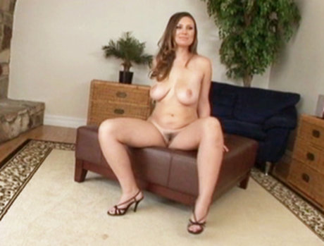 Brunette Slut Rucca Page Takes On Three Big Dicks In Part Two Of This Scene!