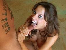That Woman Can Strip