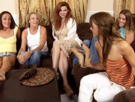 Mia Presley Confesses to Randi James And Shows Her What She Wants To Do...