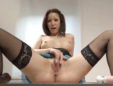 Deutsche Porno Queens 1 - Scene 7