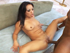 Super hot Latina slut fucked!