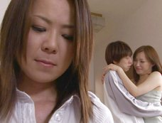 Danchizuma No Joji - Scene 3