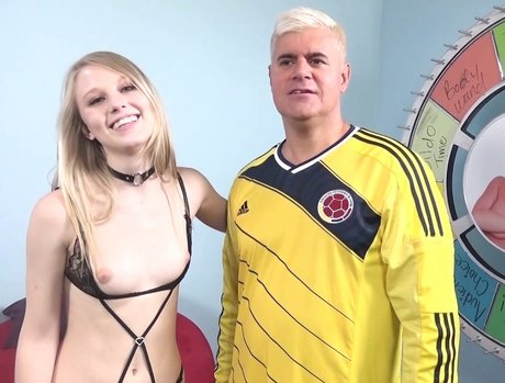 Watch My Hairy Pussy Squirt 1 - Scene 4