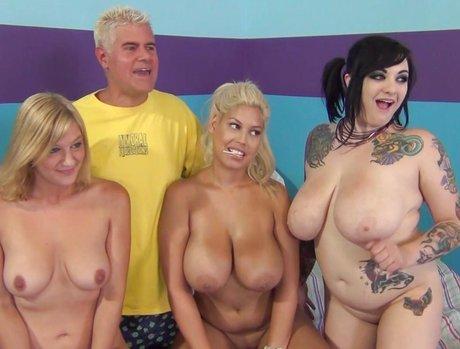 Great American Slut Off 5 - Scene 3