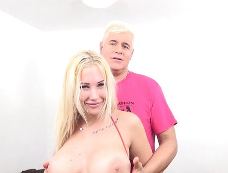 It's As Simple As ABC, I Like All Colors Of Cock In Me! 4 - Scene 4