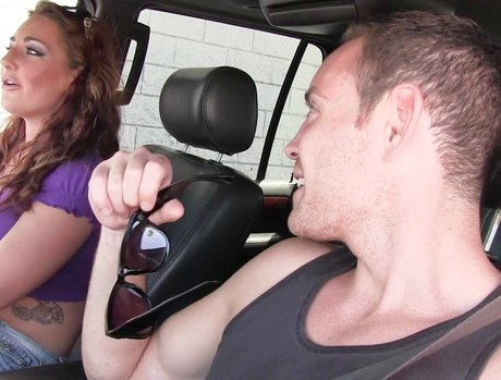 My Stepsister Squirts 1 - Scene 2