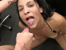 My Stepsister Squirts 1 - Scene 4