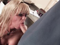 Joanna Jet The Trans Milf 1 - Scene 2