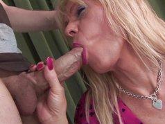 Joanna Jet The Trans Milf 1 - Scene 4