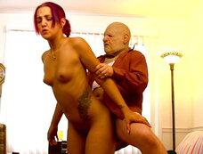 Sexual Encounters 1 - Scene 1