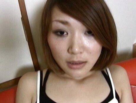 5 Amateur Japanese 2 - Scene 1