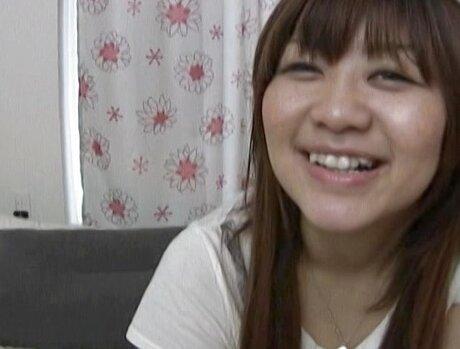 5 Amateur Japanese 2 - Scene 2