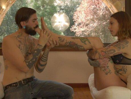 Erotic Caresses 1 - Scene 4