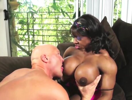 Milf Vixens With Massive Tits 1 - Scene 3