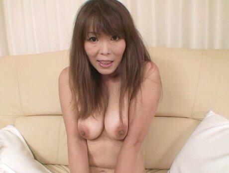 Real Asian Grandmas 1 - Scene 2