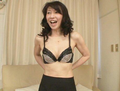Real Asian Grandmas 1 - Scene 3