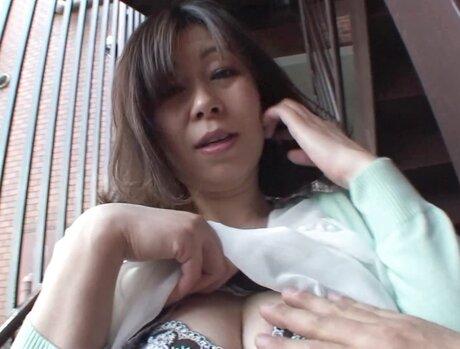 Real Asian Grandmas 4 - Scene 1