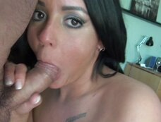 Gonzo: Natural Pussy 1 - Scene 8