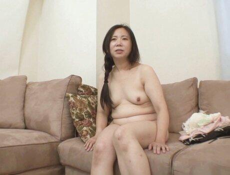 Real Asian Grandmas 2 - Scene 3