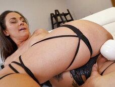 My First Lesbian Sex Teacher 3 - Scene 1