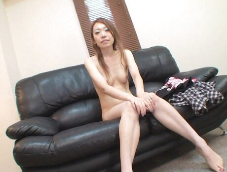 My Neighbors Hot Asian Wife 1 - Scene 2