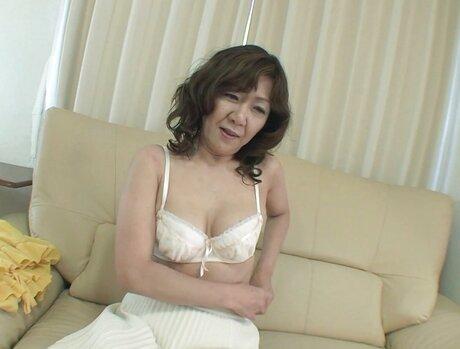 Real Asian Grandmas 3 - Scene 1