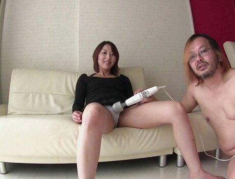 Real Asian Milfs 2 - Scene 3