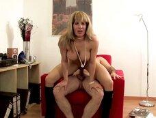 Tavares - The Architect Of Anal Sex 1 - Scene 1