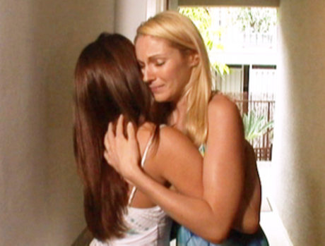 Michelle Lay And Samantha Ryan Have Been Best Friend For Years, But Michelle Has A Dark Secret...