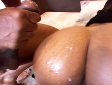 Group Sex with Olivia O'Lovely and Cherokee