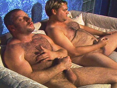 JT Steele and Christian Volt