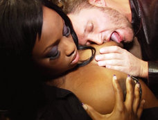 Alec Knight Gets Busted By Police Woman Jada Fire!