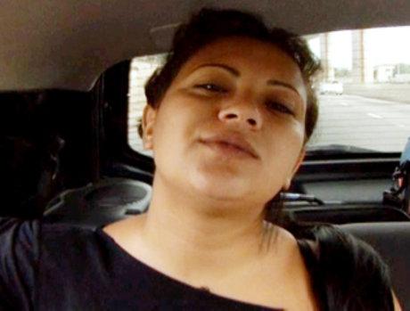 Hardcore Anal with Latina Brunette ''Babalu''