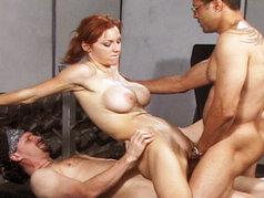 Kelly Steele Double Penetration