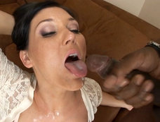 Claire Dames Does Anal with Sean Michaels's Big Dick