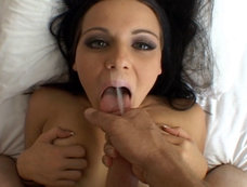Natasha Nice is a Horny Pervert