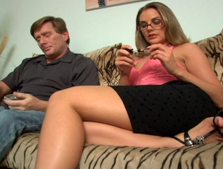 Brianna Love Finds a Hardcore Way to Help Kyle's Dad