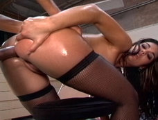 Olivia O'Lovely's Big Tits and Bigger Sex Drive