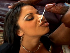 Alexis Silver Gets Anal After a Date