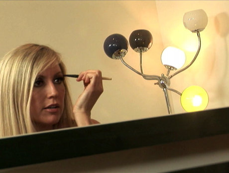 Blonde Mia Presley and Brunette Misty Rain Get Angry and Squishy