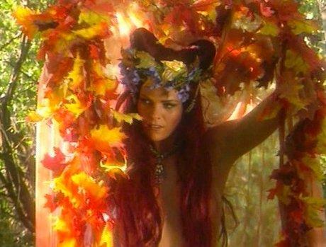 Goddess 1 - Scene 2