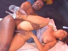 Nasty Black Amateurs 1 - Scene 1