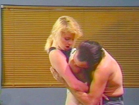 Racquel Untamed 1 - Scene 1