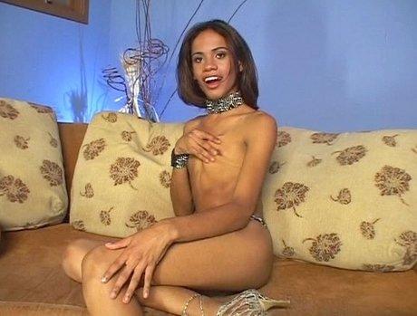Latin Tgirl Cuties 1 - Scene 4