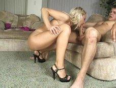 Deep Oral Ladies 13 - Scene 5